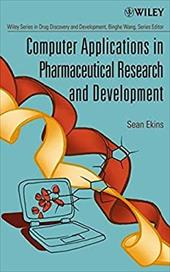 Computer Applications in Pharmaceutical Research and Development