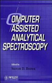 Computer-Assisted Analytical Spectroscopy 1583476