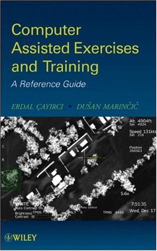 Computer Assisted Exercises and Training: A Reference Guide 9780470412299