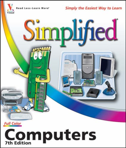 Computers Simplified 9780470168776