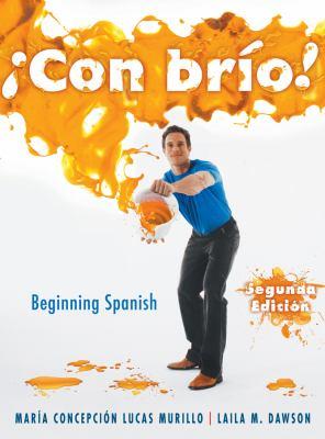 Con Bro! Beginning Spanish 9780470500620