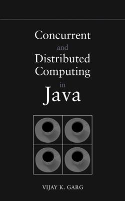 Concurrent and Distributed Computing in Java 9780471432302