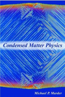 Condensed Matter Physics 9780471177791