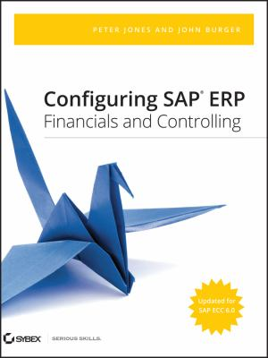 Configuring SAP ERP Financials and Controlling 9780470423288