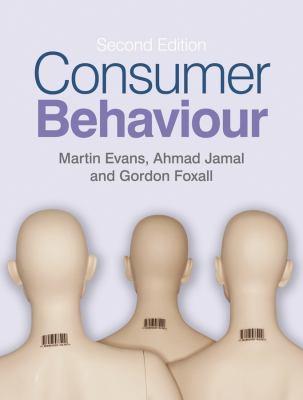customer buyer behaviour