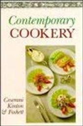 Contemporary Cookery
