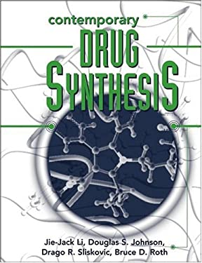 Contemporary Drug Synthesis 9780471214809