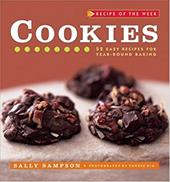 Cookies: 52 Easy Recipes for Year-Round Baking