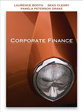 Corporate Finance 9780470444641