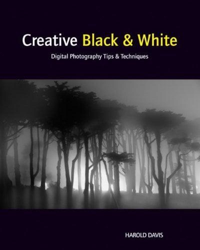 Creative Black & White: Digital Photography Tips & Techniques 9780470597750