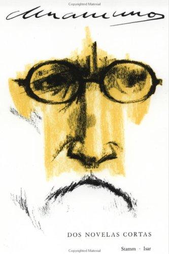 DOS Novelas Cortas 9780471005971