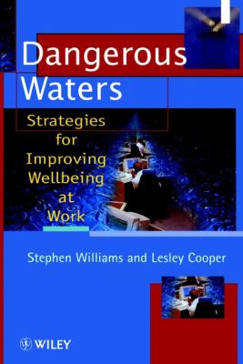 Dangerous Waters: Strategies for Improving Wellbeing at Work 9780471982654