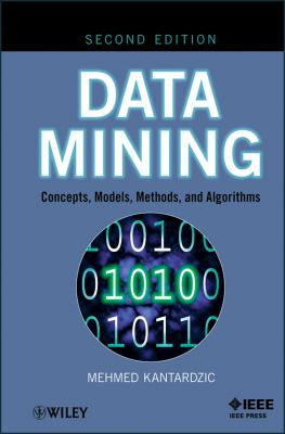 Data Mining: Concepts, Models, Methods, and Algorithms 9780470890455
