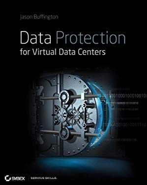 Data Protection for Virtual Data Centers 9780470572146