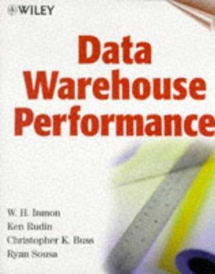 Data Warehouse Performance 9780471298083