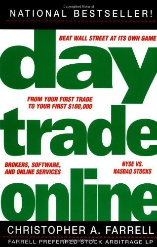 Day Trade Online 9780471442998