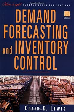 Demand Forecasting and Inventory Control: A Computer Aided Learning Approach 9780471253389