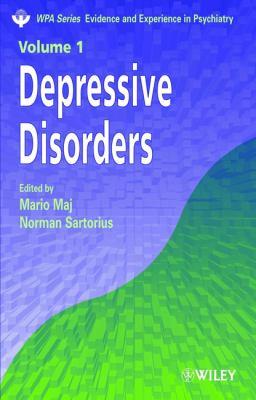 Depressive Disorders 9780471999058