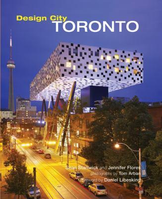 Design City Toronto 9780470033166