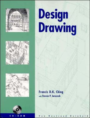 Design Drawing [With *] 9780471286547