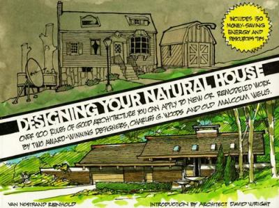Designing Your Natural House 9780471285281