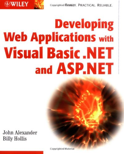 visual basic asp net web application tutorial