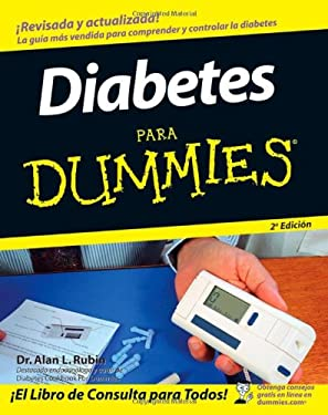 Diabetes Para Dummies 9780470170472