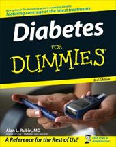 Diabetes for Dummies 1516343