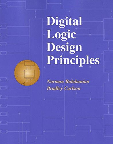 Digital Logic Design Principles 9780471293514