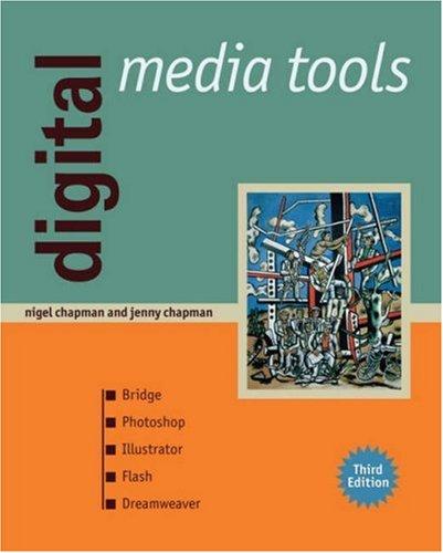 Digital Media Tools 9780470012277