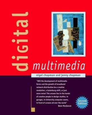 Digital Multimedia 9780470858905