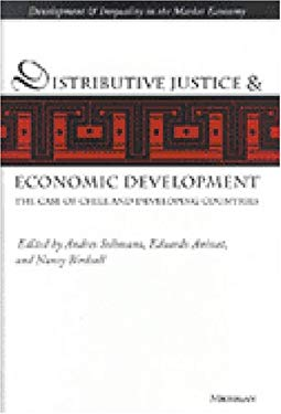Distributive Justice and Economic Development: The Case of Chile and Developing Countries 9780472110865