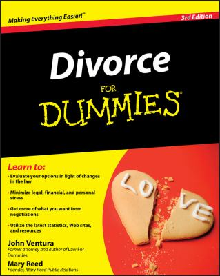 Divorce for Dummies 9780470411513