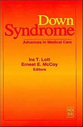 Down Syndrome: Advances in Medical Care 1564181