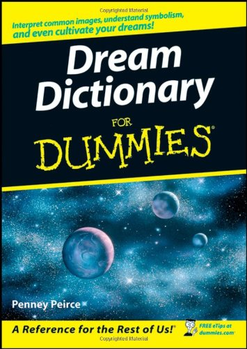 Dream Dictionary for Dummies 9780470178164