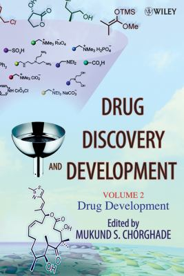 Drug Discovery and Development, Volume 2: Drug Development 9780471398479
