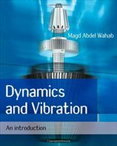 Dynamics and Vibration: An Introduction 1532015