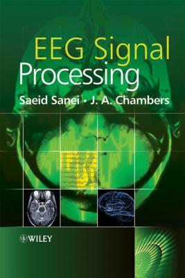 EEG Signal Processing 9780470025819