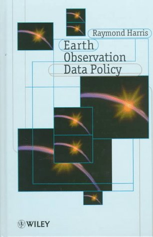 Earth Observation Data Policy 9780471971887