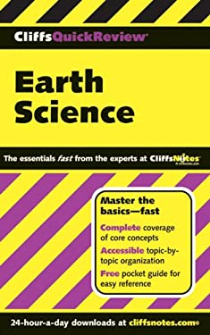 Earth Science 9780471789376