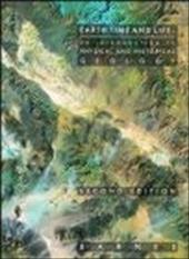 Earth, Time, and Life: An Introduction to Physical and Historical Geology