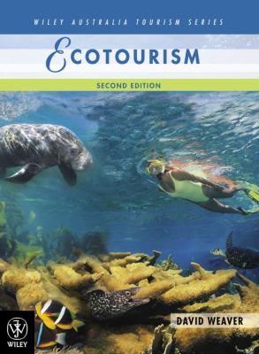 Ecotourism 9780470813041
