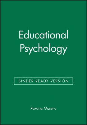 Educational Psychology 9780470556436