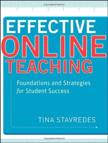 Effective Online Teaching: Foundations and Strategies for Student Success 9780470578384
