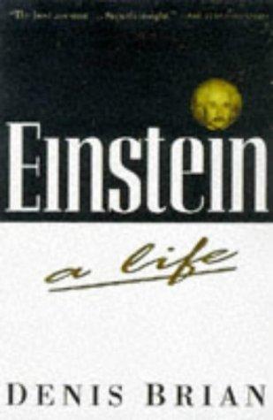 Einstein: A Life 9780471193623