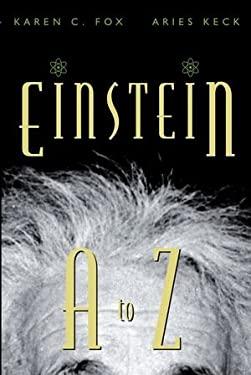 Einstein A to Z 9780471466741