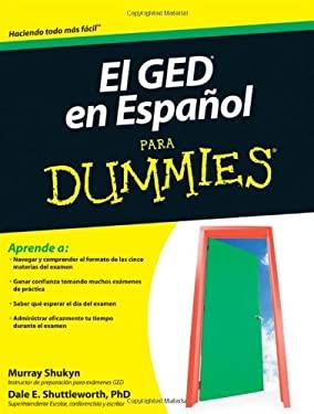 El GED en Espanol Para Dummies 9780470769157