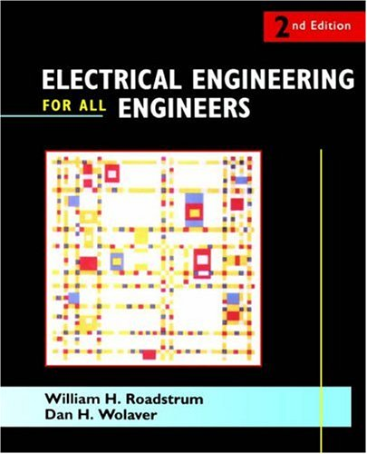 Electrical Engineering for All Engineers 9780471510437