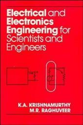 Electrical and Electronics Engineering for Scientists and Engineers 1513955