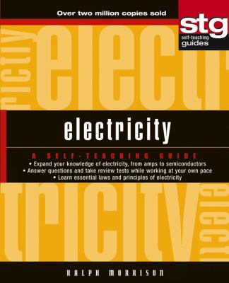 Electricity: A Self-Teaching Guide 9780471264057